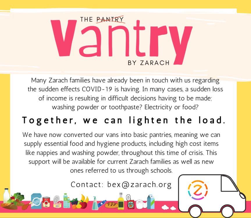 The Vantry by Zarach